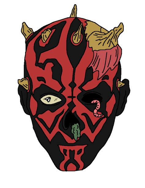 free printable zombie mask enjoy star wars halloween with these printable star wars