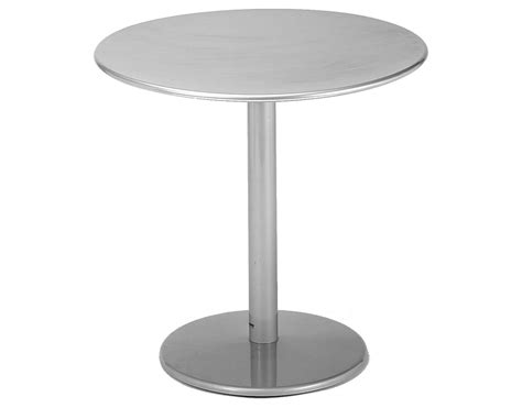EMU Bistro Steel 24 Round Bistro Table   900