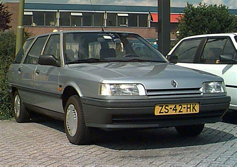 renault 21 nevada picture 2 reviews news specs buy car