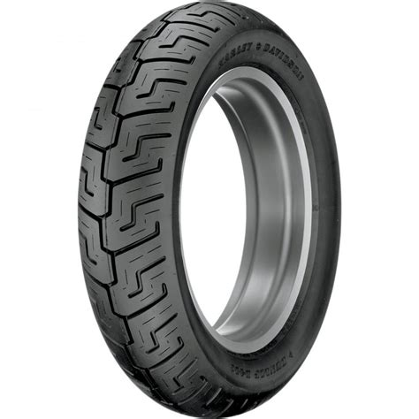Harley Davidson Rear Tire by Dunlop D401 Harley Davidson Touring Rear Tire 2wheel