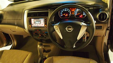 Lu Led Mobil Datsun nissan grand livina gets a makeover for 2014 drive safe and fast