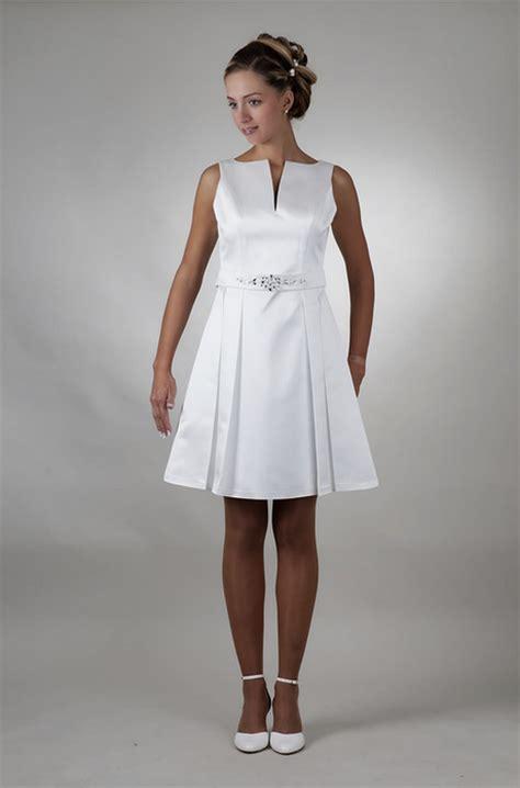 Hochzeitskleider Kaufen by Hochzeitskleid Standesamt Schwanger