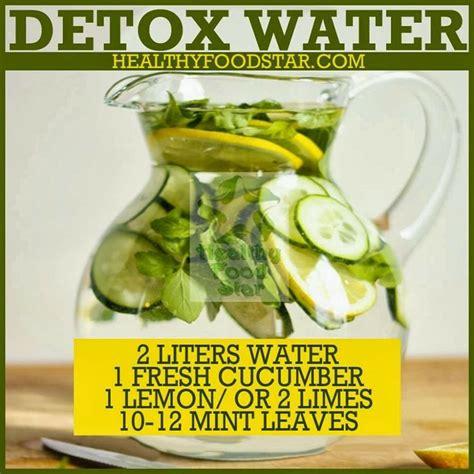 Great Detox by Detox Water Ideas Recipes