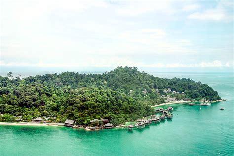 book pangkor laut island resort luxury vacation rentals