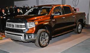 Toyota Tundra Cost 2016 Toyota Tundra Price And Release Date Review Specs