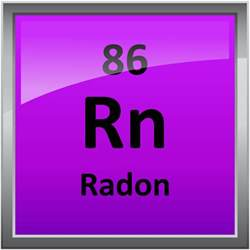 086 radon science notes and projects