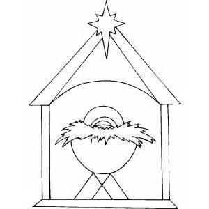 printable nativity scene template 26 best christmas images on pinterest coloring pages