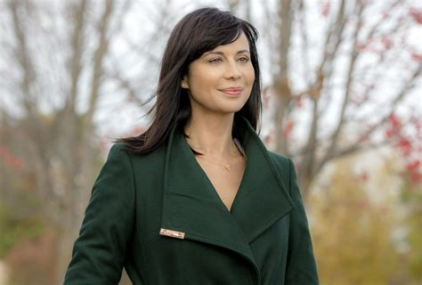 catherine bell good witch hair styles good witch star catherine bell teases mother s intuition