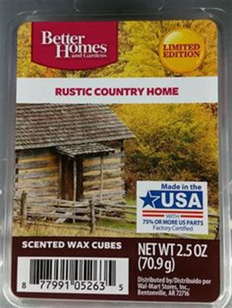 Better Homes And Gardens Wax Melts by 1000 Images About Better Homes Gardens Walmart