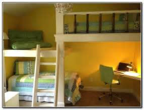 Bunk Bed With A Desk Underneath Bunk Beds With Desk Underneath Beds Home Design Ideas G8jz6gdjd22918