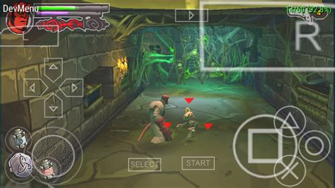 hellboy  science  evil iso ppsspp fauzi mobile games