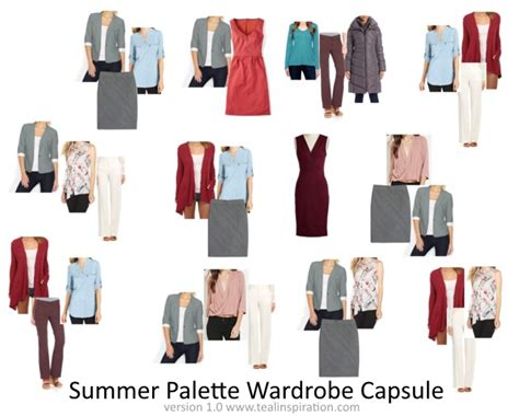 summer color palette archives teal inspiration