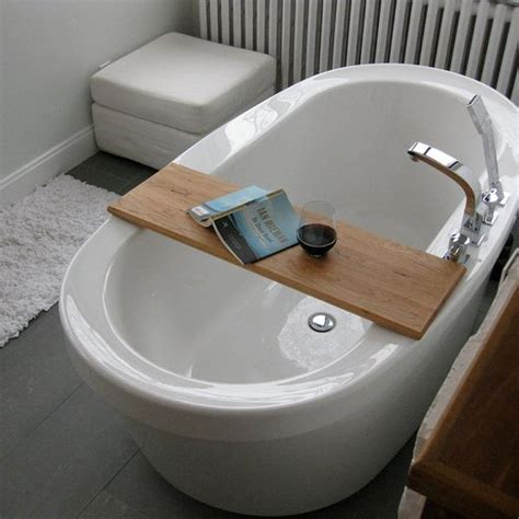 wooden bathtub caddy 15 bathtub tray design ideas for the bath enthusiasts among us