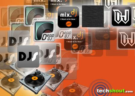 best dj app for android android dj app