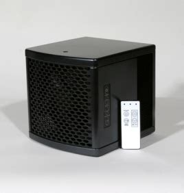 ecoquest air purifiers order page
