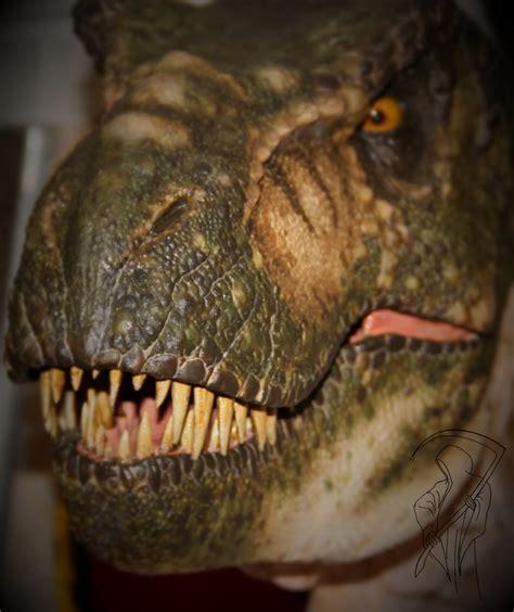 buck t buck t rex up by fatherphantom on deviantart