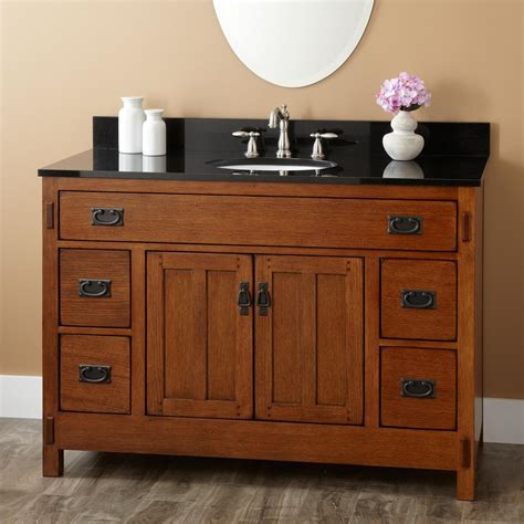 undermount sink bathroom vanity 48 quot halstead vanity for undermount sink bathroom