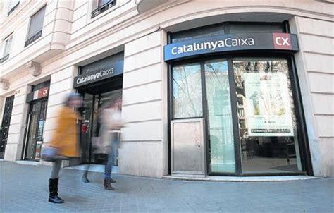 caixa catalunya oficinas barcelona catalunyacaixa ficha a directivos del bbva para preparar