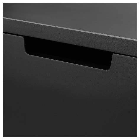 Commode 8 Tiroirs Ikea nordli commode 8 tiroirs anthracite 160x99 cm ikea