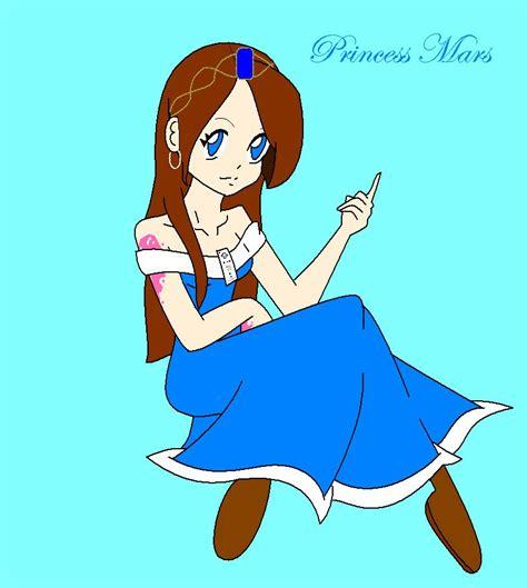 Super Mario Bros Fan Characters Images My Oc Princess