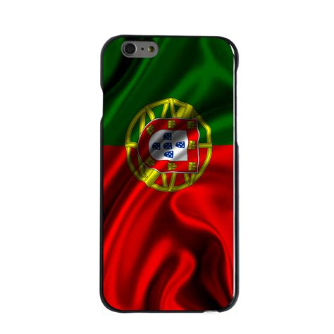Casing Hp Iphone 5 5s Green Custom Hardcase Cover custom cover for iphone 5 5s 6 6s plus portugal waving flag ebay