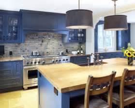 blue kitchen design blue kitchen home design ideas pictures remodel and decor