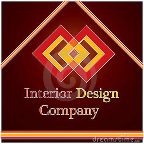 interior decoration company photograph vector illustration