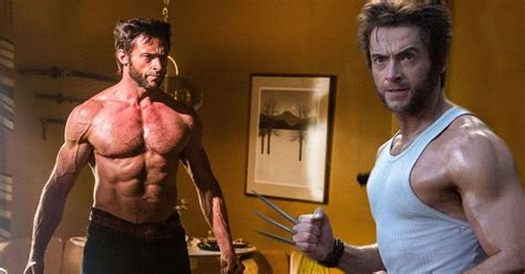 main actor in wolverine hugh jackman sparks concern with aged appearance i hope