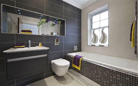 grey bathroom ideas  classic color  great solutions interior design inspirations