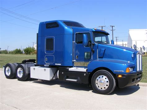 kenworth t200 for sale kenworth t600 specs photos and more on flipacars