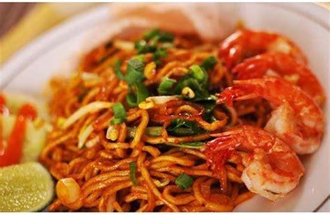 resep   membuat mie aceh seafood sajian sedap