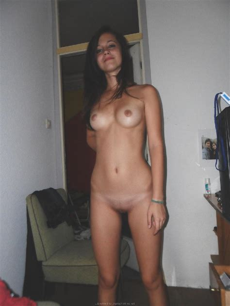 young amateur naked