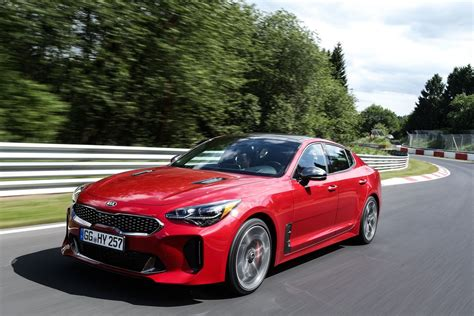 kia convertible models 2018 kia stinger release date new car release date and