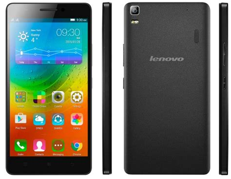 Lenovo A6000 Special Edition rom cool ui for lenovo a7000 a7000plus android4store
