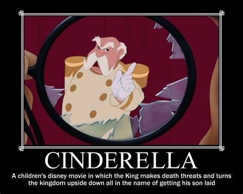 Cinderella Meme - 2016 march