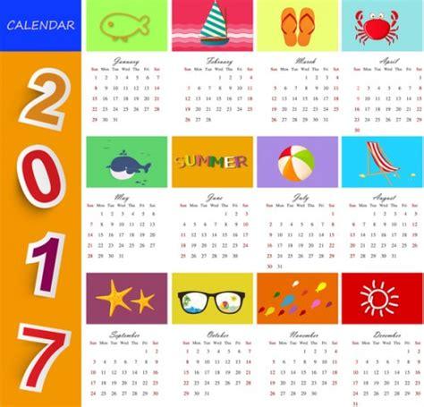 Calendrier Whatsapp Calendario 2017 Mes A Mes Almanaques Para Descargar O