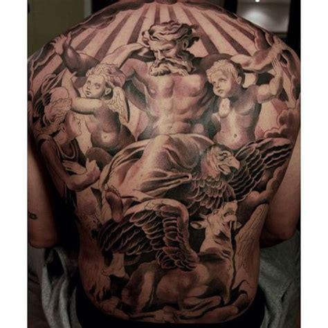 jun cha angel tattoo amazing tattoos by jun cha barnorama