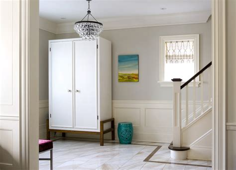 entry armoire rosedale foyer armoire modern entry toronto by