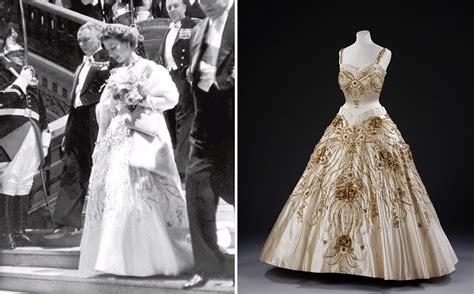 Elizabeths Wedding Dress Our One 5 by Elizabeth Ii Wedding Dress Wedding Dress Ideas