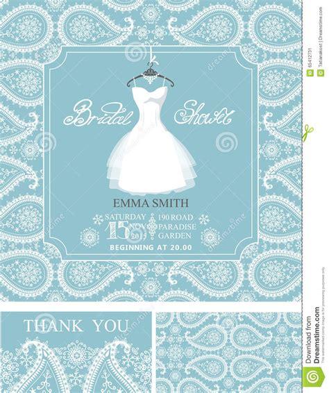 ornament bridal shower invitation bridal shower invitations winter wedding ornament stock vector image 65412731