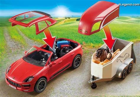 porsche playmobil playmobil porsche macan gts 9376 playmobil propose un