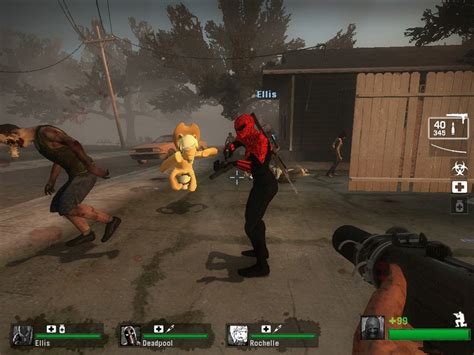 mod game left 4 dead 2 eppaljeck in left 4 dead 2 by erichgrooms3 on deviantart