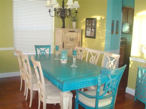 teal dining room furniture teal dining table set chairs seating