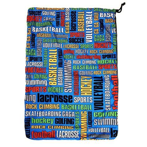 sports laundry sports laundry bag