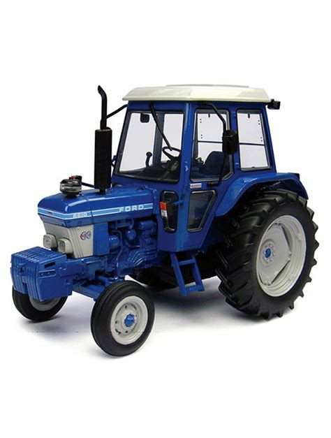 ford esc tractor ford 6610 2wd esc 1 32 immtoys