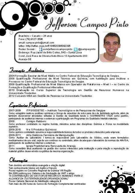 Modelo De Curriculum Vitae Moderno Chileno 25 B 228 Sta Id 233 Erna Om Curriculum Vitae Pronto P 229 Baixar Curriculo Pronto Modelo De