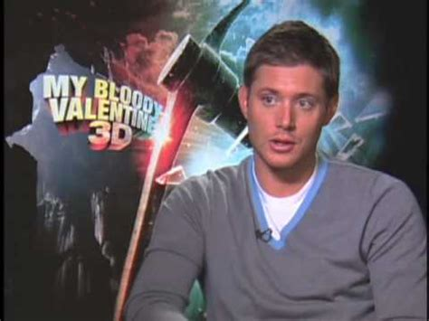 ackles bloody ackles my bloody 3d