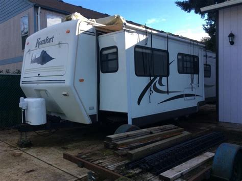 komfort komfort 271 rvs for sale
