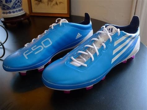 lightest football shoes adidas f50 adizero world s lightest soccer shoes
