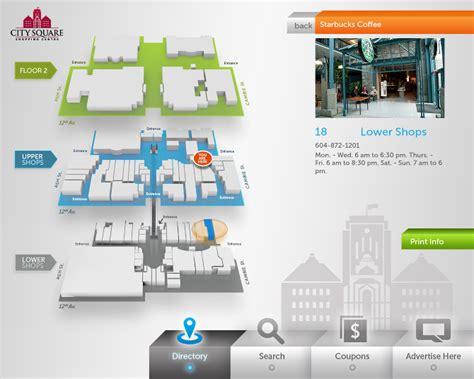 layout of flatirons mall mall directory design www pixshark com images